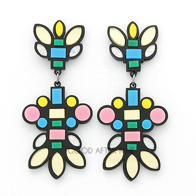 Amazon Earrings