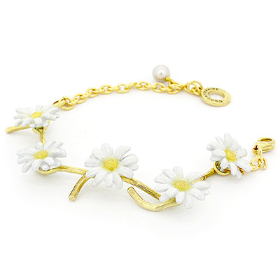 Daisy Bracelets | BLOOM