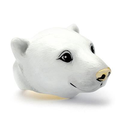 Paul Polar Bear Ring