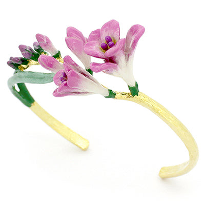 Freesia Bangle