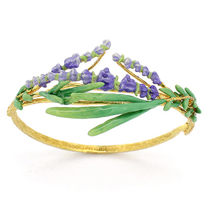 Lavender Bangle