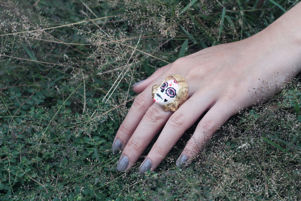 Lin Sugar Lady Ring | SUGAR LADY