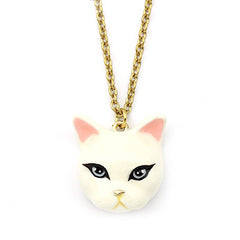 Plub Cat Necklace | CATS