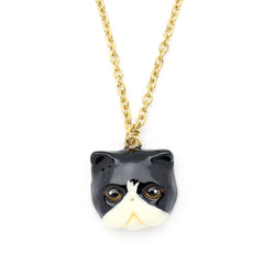Jumpoon Cat Necklace | CATS