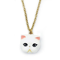 Jumpee Cat Necklace | CATS