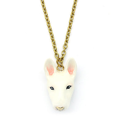 Bubu Bullterrier Necklace | DOGS