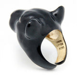 Panther Ring | BIG CAT