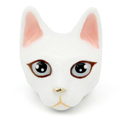 Mali Cat Ring | CATS