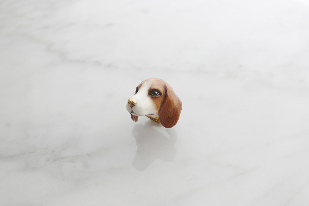Kanom Beagle Ring