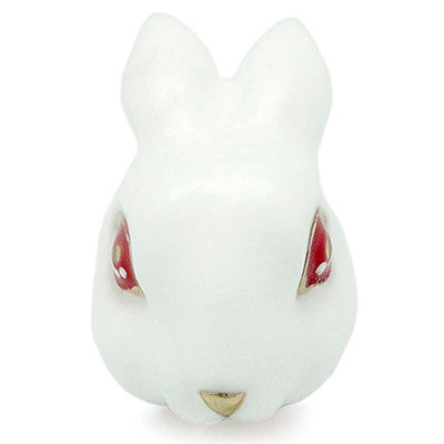June The White Rabbit Ring