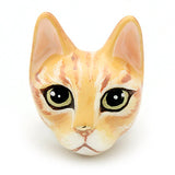 Chompoo Cat Ring | CATS