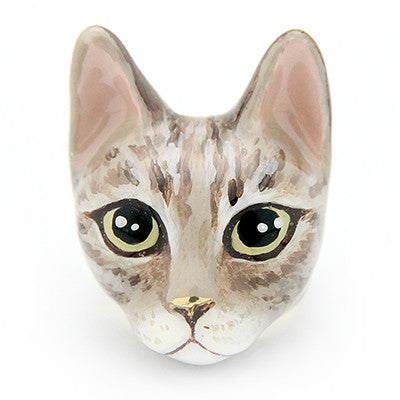 Mok Cat Ring