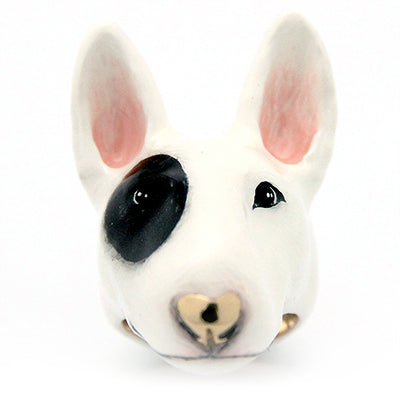 Bob Bullterrier Ring