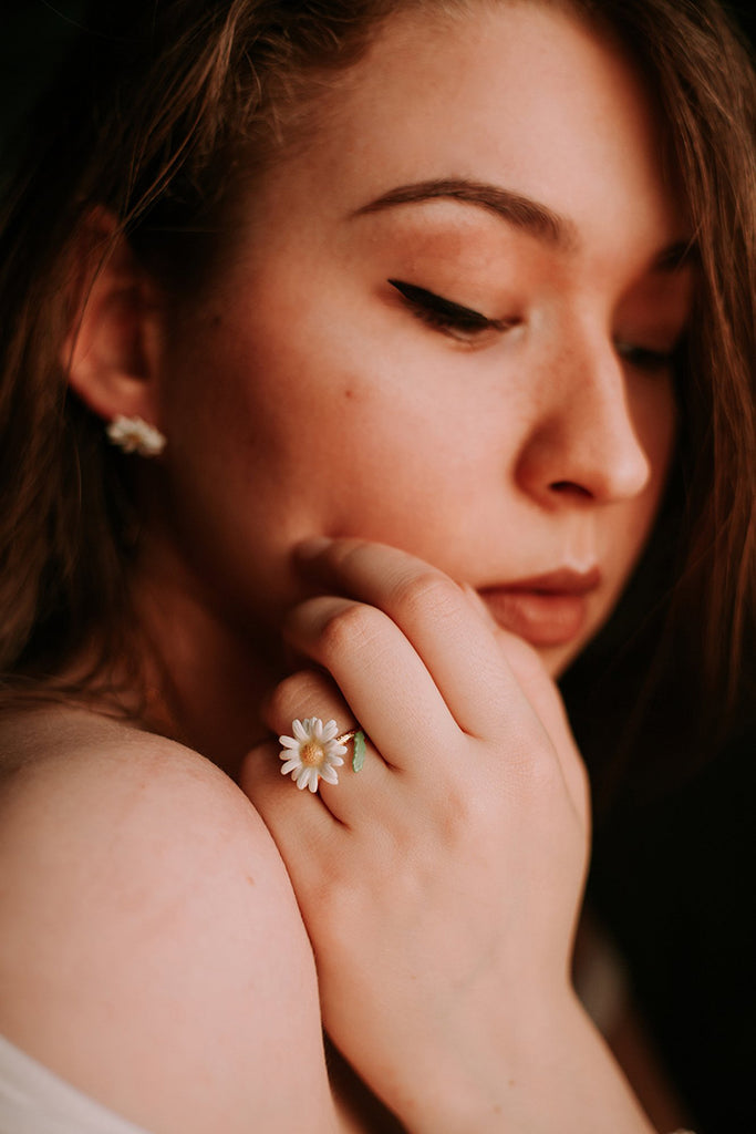Daisy Ring | BLOOM