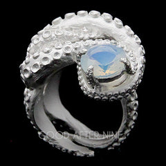 Light Sealord Ring