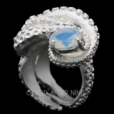 Light Sealord Ring | SEA AFFAIR