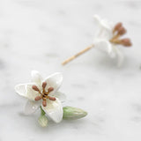 Lily Earrings | BLOOM