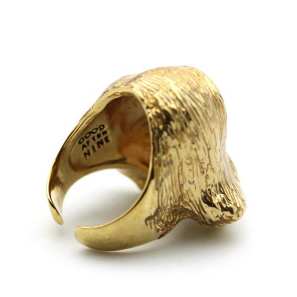 Lin Sugar Lady Ring