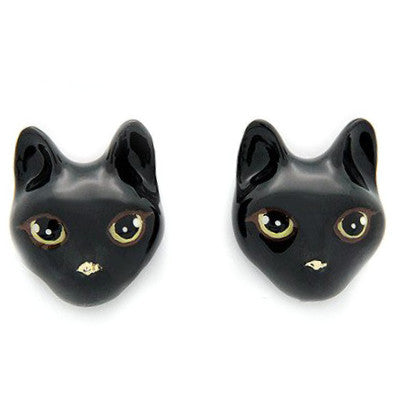 Nil Cat Earrings
