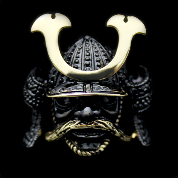 Samurai Ring