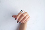 Swan Ring | BALLERINE BIRD