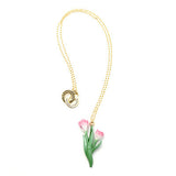 Tulip Necklace | BLOOM