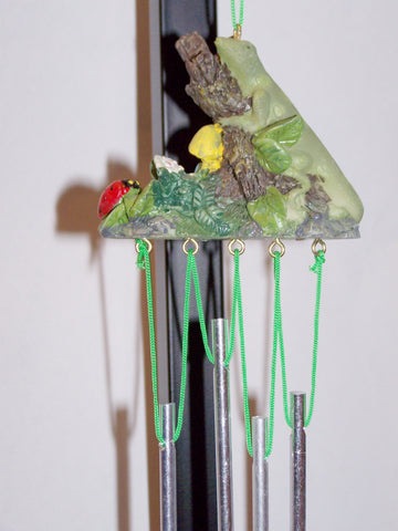 Lizard Wind Chime