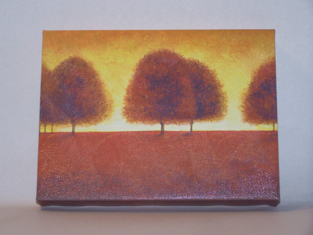 Tuscan Sunset (2 trees ctr.)