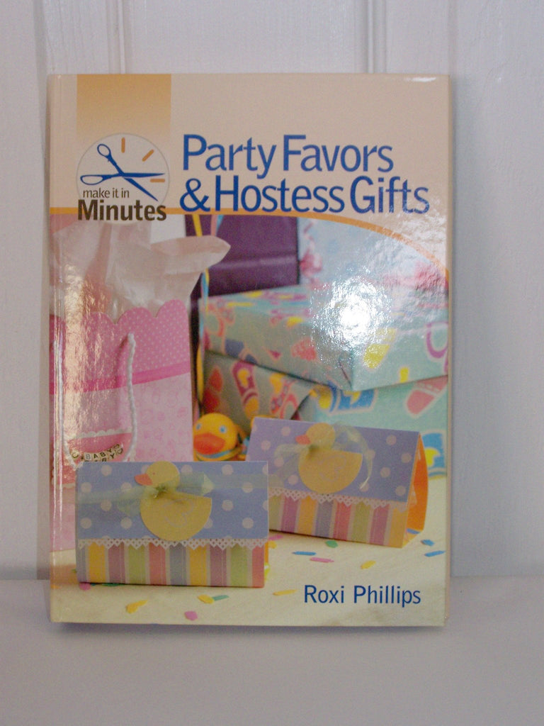Party Favors & Hostess Gifts