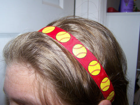 Sports Unisex Non-Slip Headbands