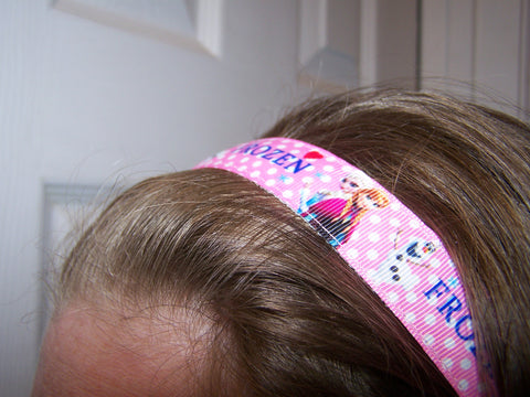 Unisex Non-Slip Headbands