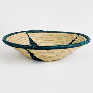 Natural Leaf Basket