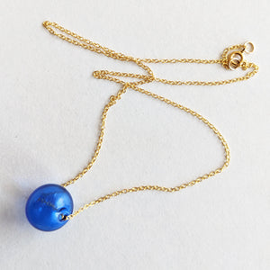 Victoria | Glass Necklace