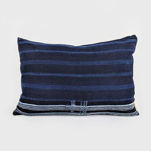 Stripes | Mud Cloth Pillow