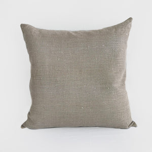 Stripes | Baule Ikat Pillow