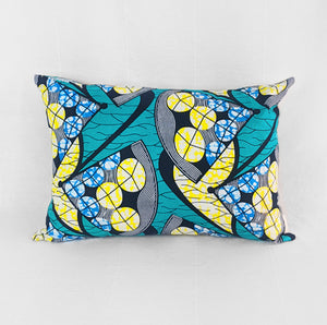 Geometric | Cotton Pillow