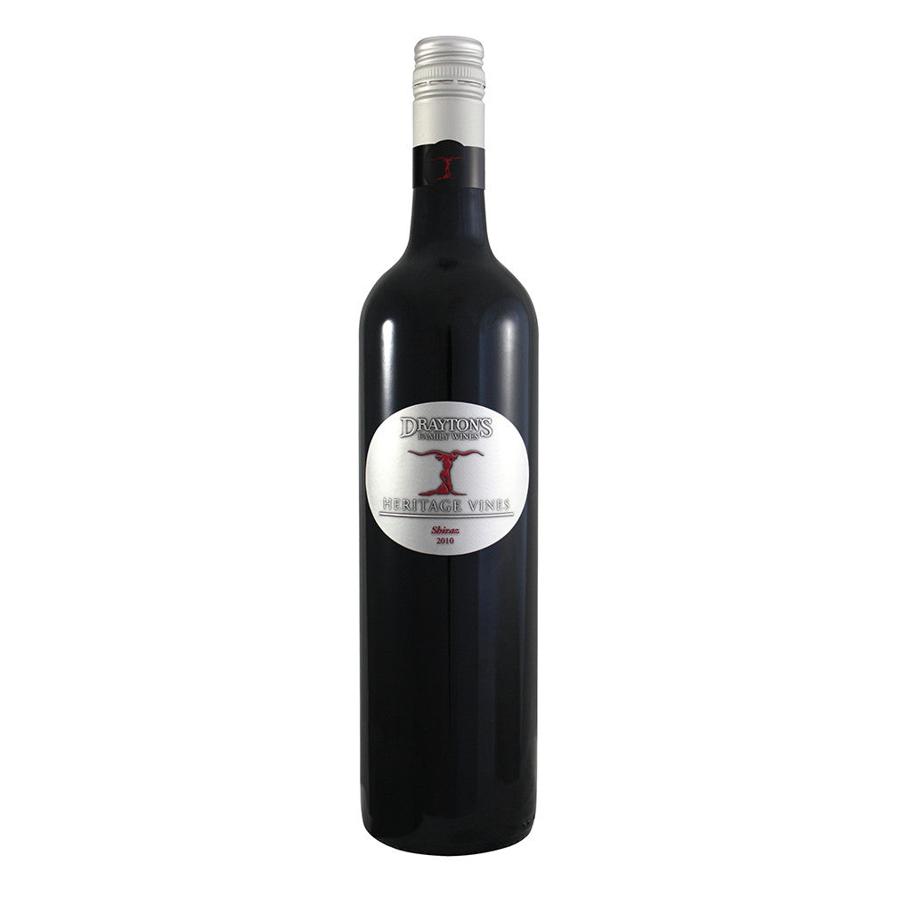 Heritage Vines Shiraz