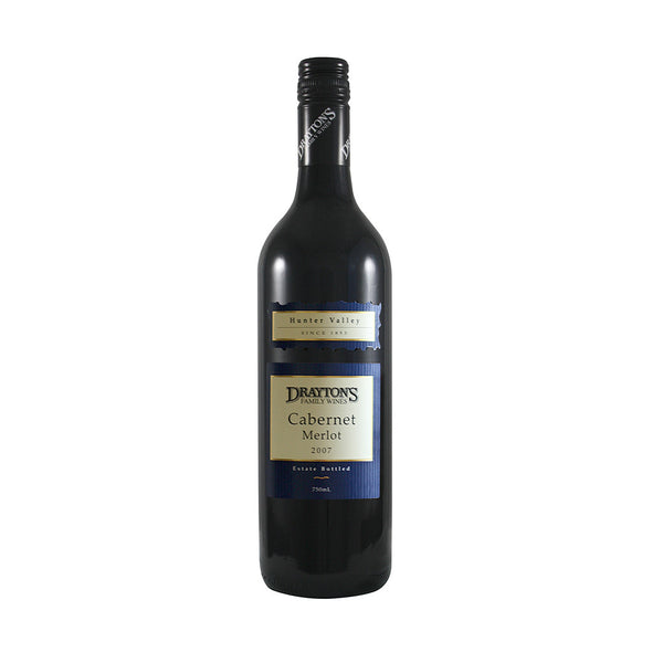 Hunter Valley Cabernet Merlot
