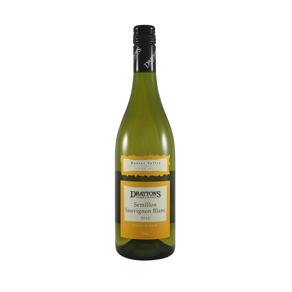 Hunter Valley Semillon Sauvignon Blanc