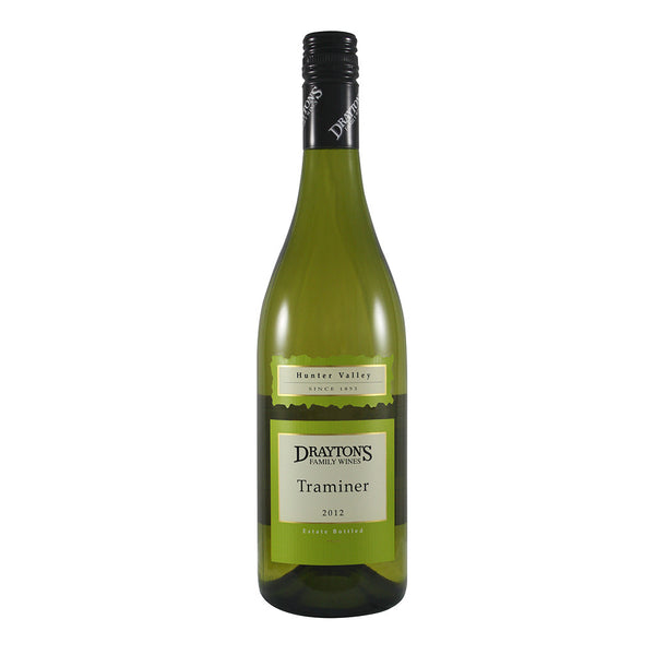 Hunter Valley Traminer