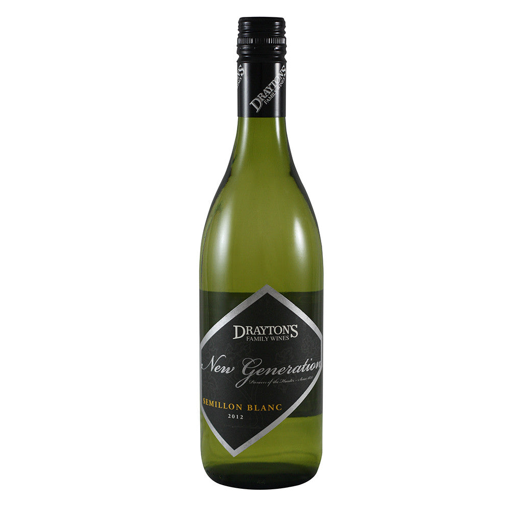 New Generation Semillon Blanc