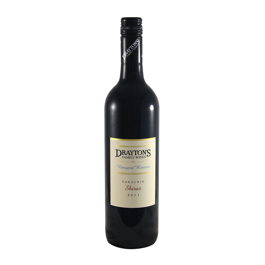 Vineyard Reserve Shiraz