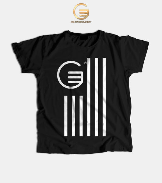G Flag Men's T-Shirts