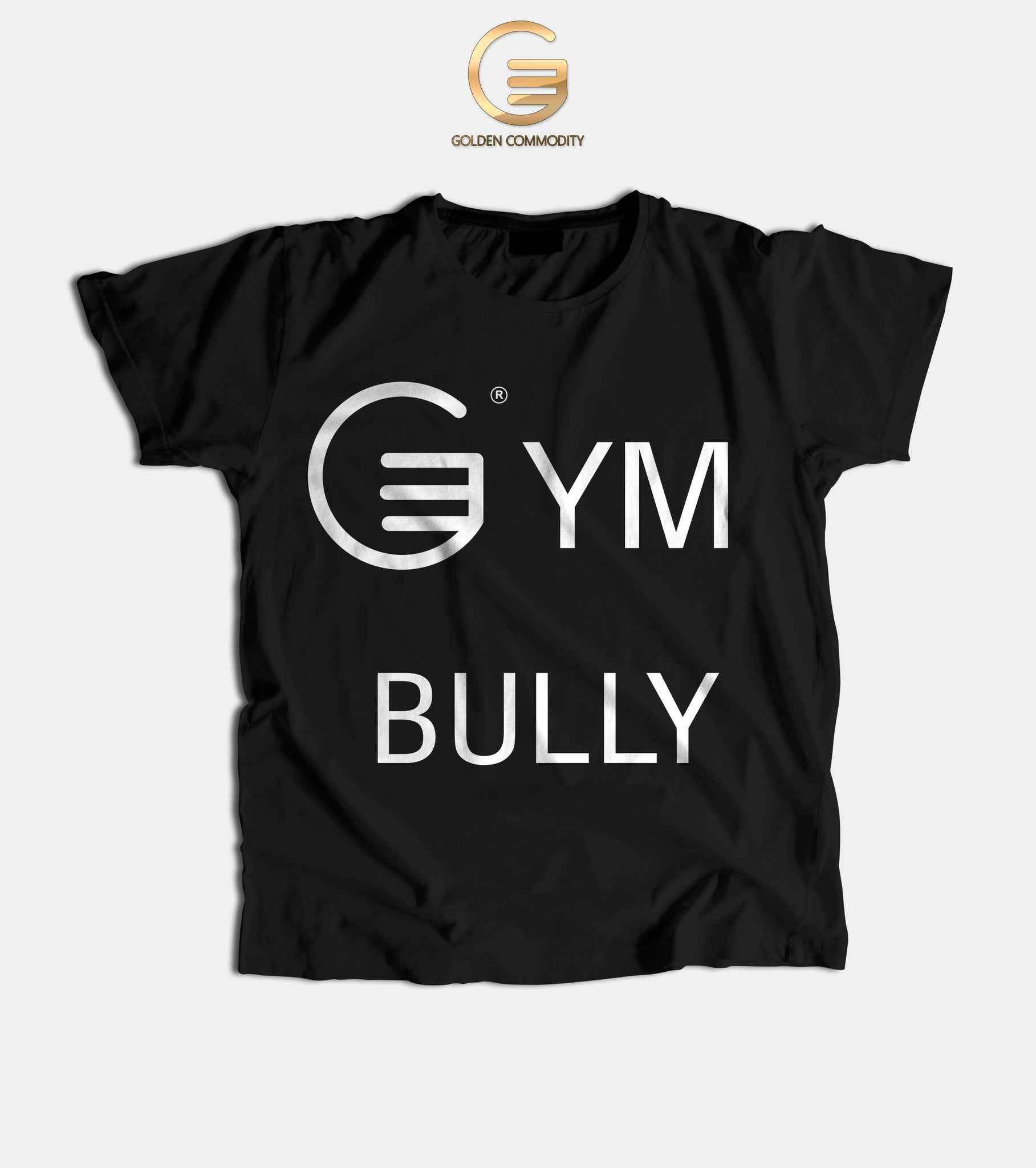 Gym Bully Men's T-Shirts