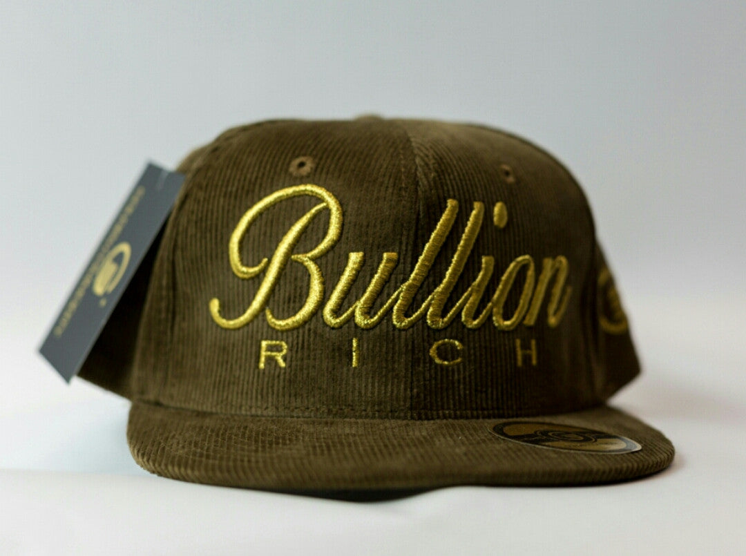 BULLION RICH HATS