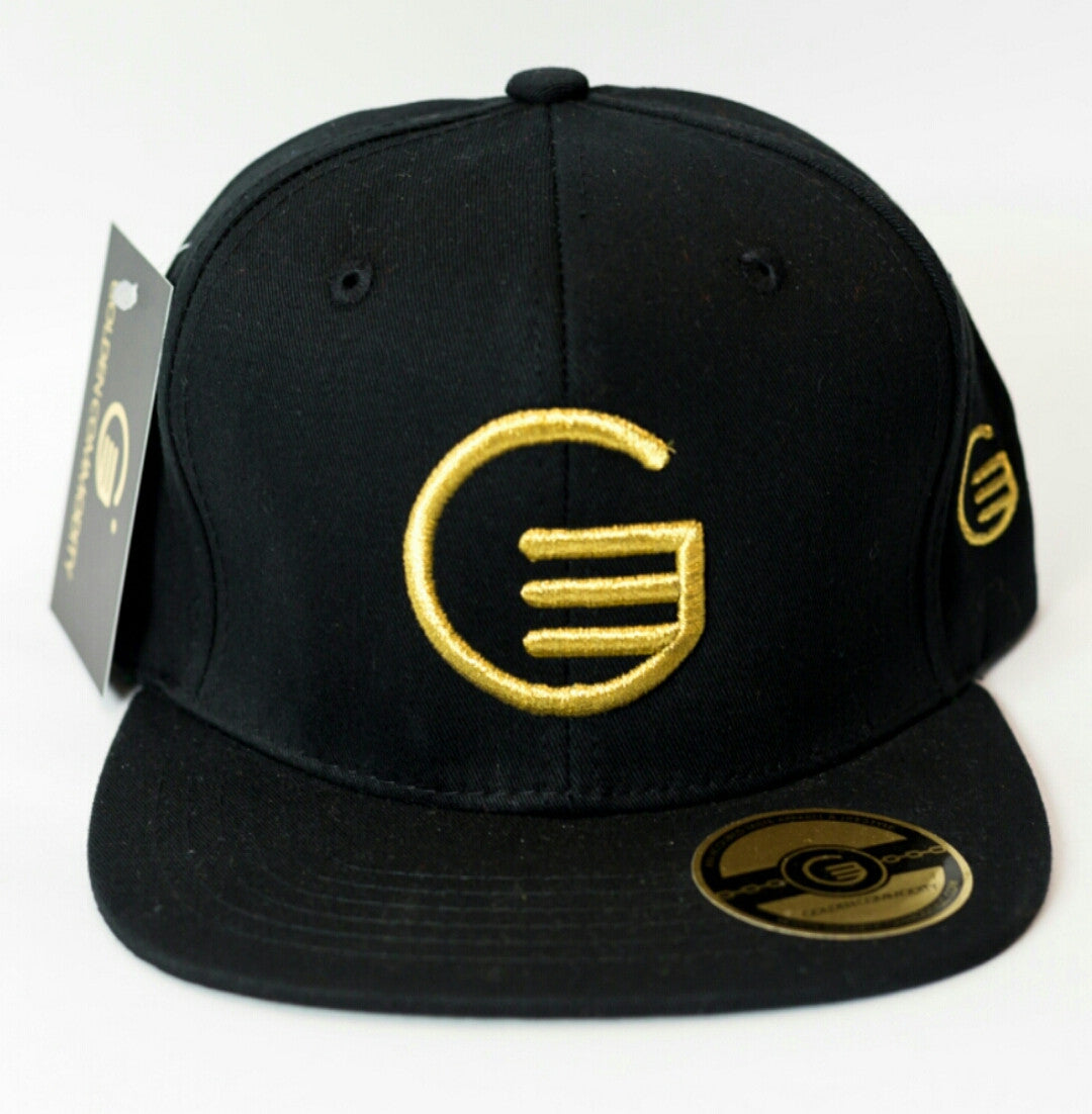 GOLDEN COMMODITY CLASSICS G LOGO