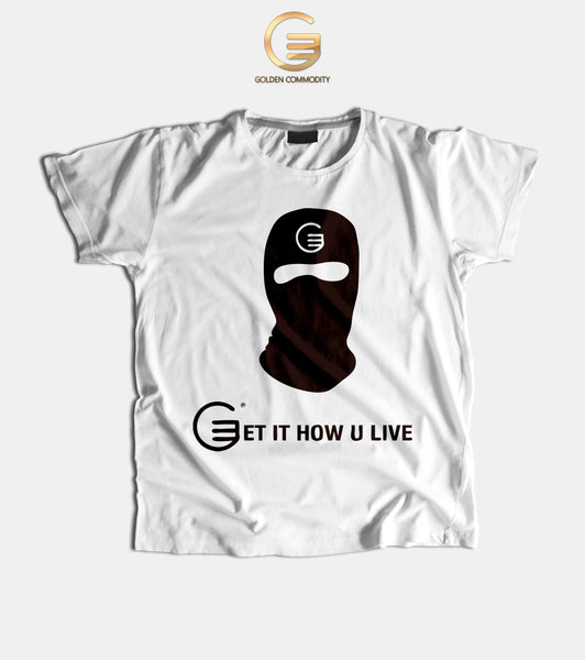 Get It How U Live Women's T-Shirts