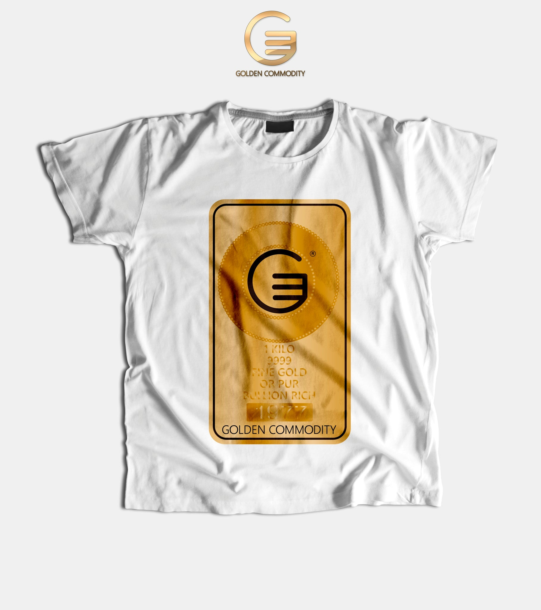 Golden Bar Women's T-Shirts