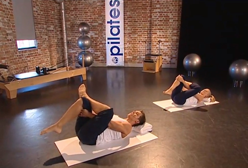 Posture Plus Workout Video (Download)