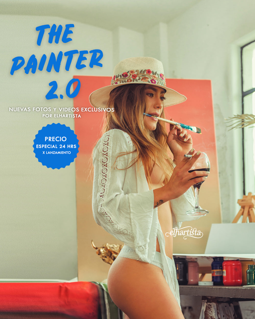 THE PAINTER 2.0